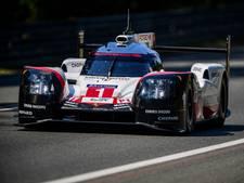 Ook Porsche kiest voor de Formule E en stopt met 24 uur van Le Mans