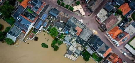 Genneps hotel biedt kamers aan voor Limburgers die hun huis moeten verlaten voor hoogwater