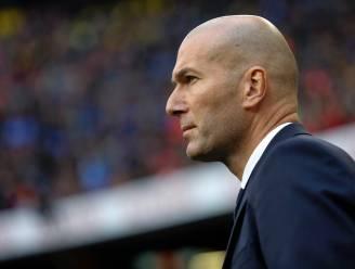 Zidane bóven elke voetbalwet