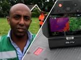 Hoe drones kunnen helpen tegen de eikenprocessierups