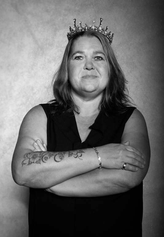 Lisette Meinhardt-Stibbing - project 50 jaar - Annemarie Vriends - Eindhoven