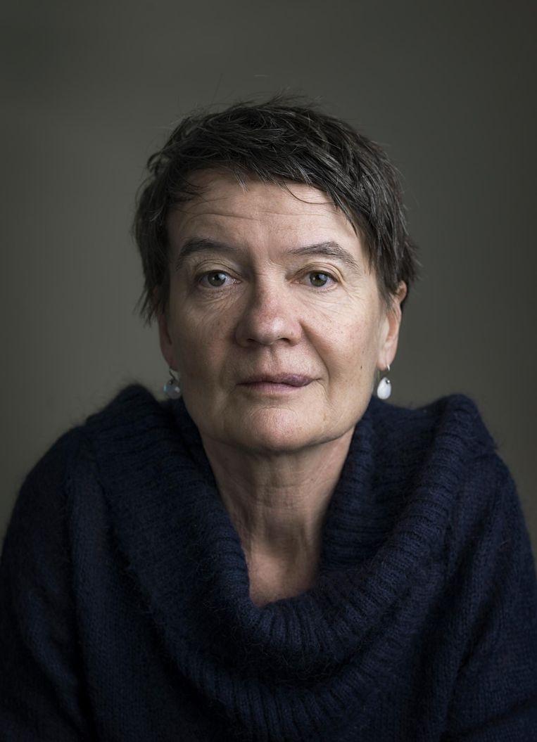 Yolanda Entius Beeld Tessa Posthuma de Boer