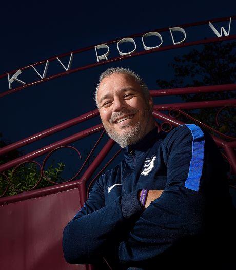 Rood-Wit langer door met trainer Groeneveld: 'Hopelijk nu eindelijk een normaal seizoen'