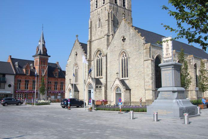 Kerk Lede.