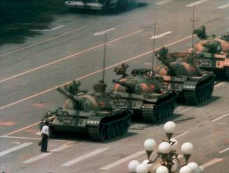 Foto van Chinese 'Tankman' verdwenen van zoekmachine Bing