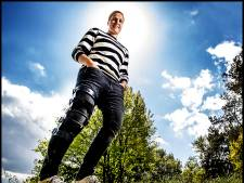 Judoka Savelkouls: 'Olympisch kampioen? De droom is nu om te lopen zonder klapvoet'
