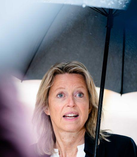 Ollongren weigert opnieuw huren te bevriezen: 'Ze brengt zichzelf in politieke problemen'