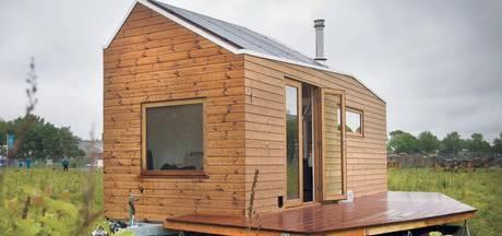 'Tiny House optie voor vrijgezellen'