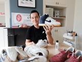 Tips van de expert: zo gaan je sneakers weer blinken