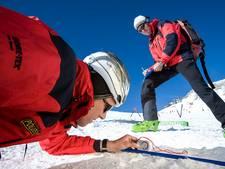 'Nederlandse skiërs zien totaal geen gevaar, en dan komt de Alpinpolizei...'