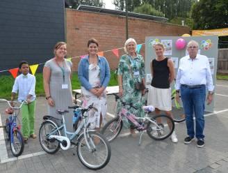"""Fietsbib 'Op Wielekes' gaat van start: """"Elk kind kan fietsje lenen en later omruilen voor groter exemplaar"""""""