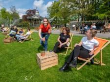 Extra terrassen in Apeldoorn, maar nu wel met duidelijke afspraken