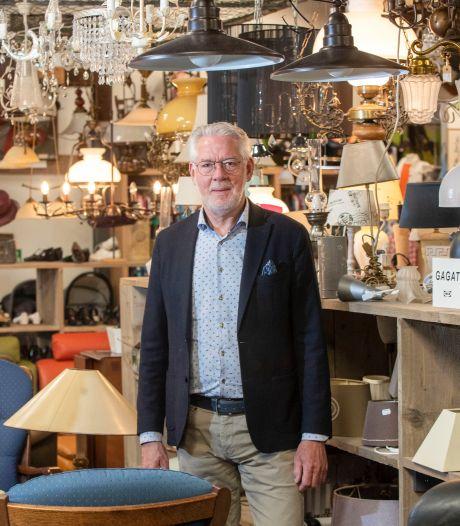 Kringloopwinkel populair onder jongeren: 'Het is hip om tweedehands spullen te kopen'