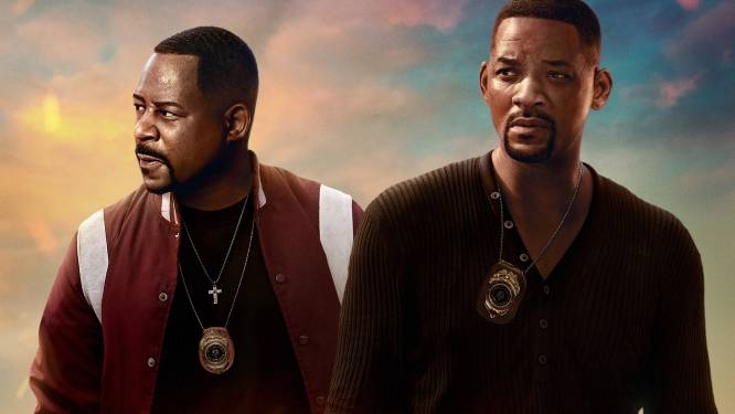 'Bad Boys For Life' wint NAACP-award voor 'Beste Film'