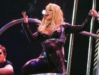 Medisch team Britney Spears is het eens met zangeres: vader mag geen curator zijn