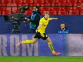Haaland breekt met 20ste (!) doelpunt in amper 14 Champions League-wedstrijden record van Mbappé