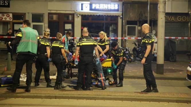 16-jarige jongen overleden na scooterongeluk op Paul Krugerplein
