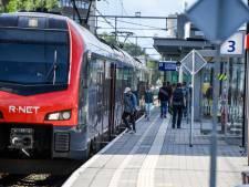 Volgens provincie valt het wel mee met treinuitval, maar dorpsraad Boskoop blijft fel: 'Dit is niet normaal'