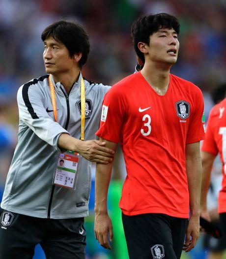 """Jae-Ik Lee (21) nieuwste speler van Antwerp FC: """"Engeland is mijn ultieme doel"""""""