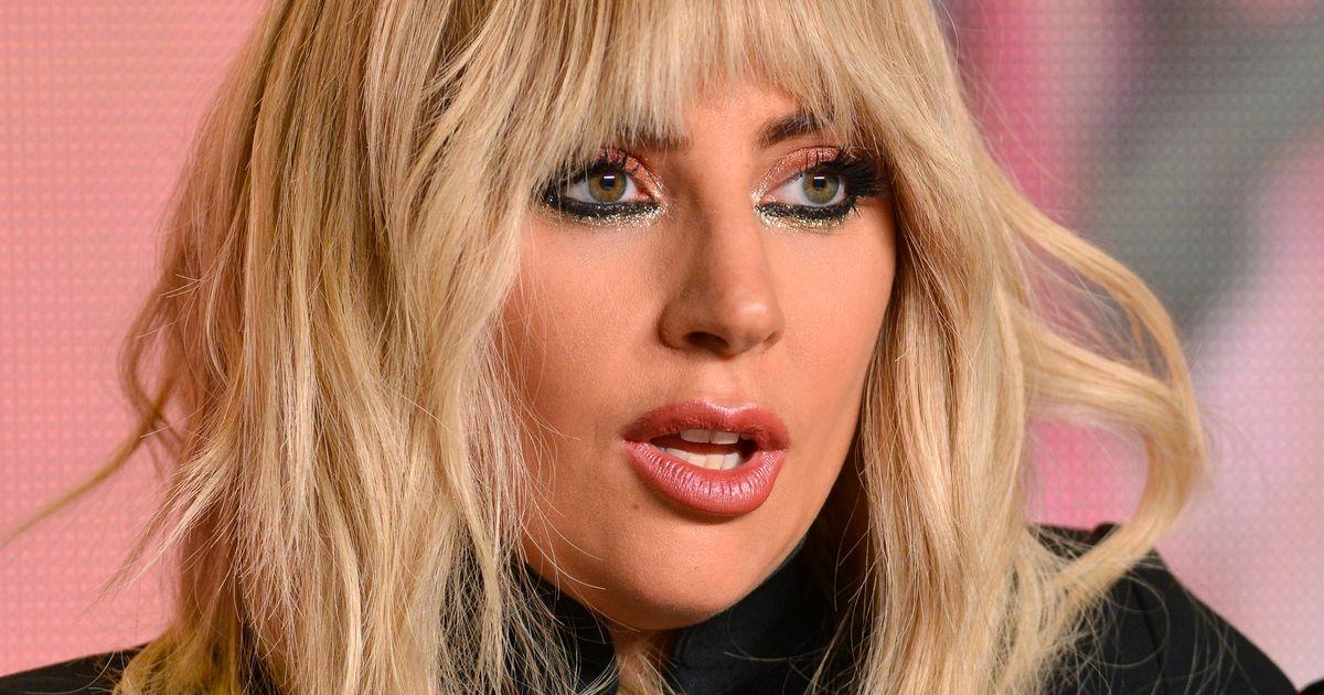 Lady Gaga is opgeknapt en weer aan het werk | Showbizz | HLN
