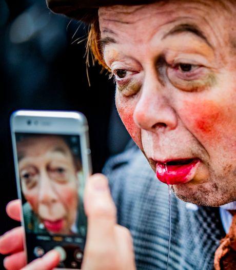 Trotty, Queen en straatschoffies stelen de show op 29e editie van het Dickens Festijn in Deventer