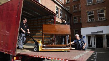 Oudste Hammondorgel naar SLAC/Conservatorium