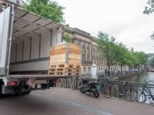 Gemeente beperkt zwaar vrachtverkeer in de binnenstad