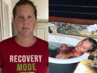 CELEBS 24/7. Amy Schumer herstelt van zware operatie en Gwyneth Paltrow gaat in bad