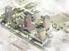 Startsein voor bouw 430 huurwoningen op Campina-terrein in Eindhoven kan nog dit jaar gegeven worden