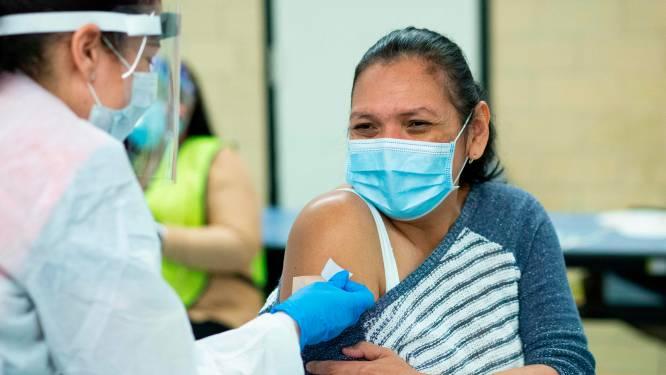New York pourrait ne plus avoir de vaccins disponibles en fin de semaine prochaine