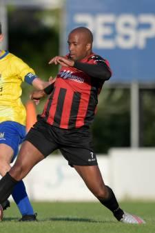 Le Couvreur (36) nog lang niet klaar met voetbal: 'Bij Emplina is alles strak geregeld'