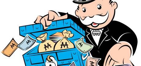 Une édition du Monopoly spéciale Diables Rouges sera lancée cet été