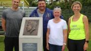 Olympisch tienkamper Hans Van Alphen opent vernieuwd atletiekpark Den Heurk