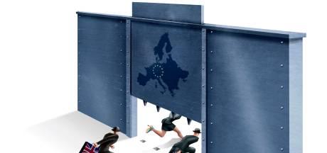 Honderden Britse bedrijven vluchten op de valreep toch naar Nederland