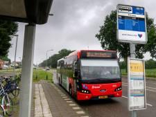 Bezuiniging op buslijn door Geffen en Nuland gaat gewoon door
