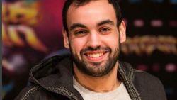"""Comedian Kamal Kharmach over zijn gewichtstoename: """"Het gaat niet goed met mij en ik durf dat zeggen"""""""