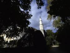 La Grande Mosquée de Bruxelles pose problème