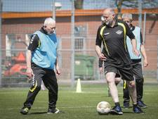 Walking football Lingewaard gaat door