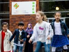 Steeds meer kinderen naar islamitische basisschool