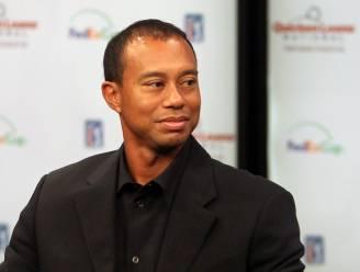 Tiger Woods overgebracht naar ander ziekenhuis