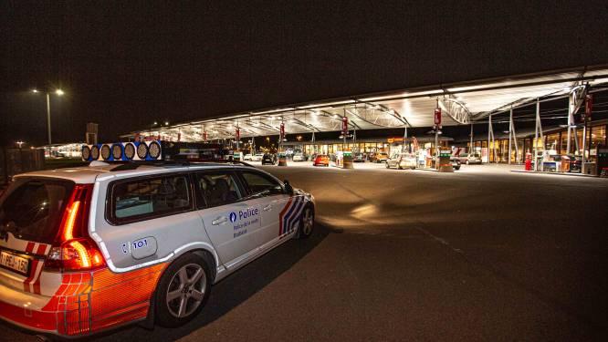 Ongeval met spookrijder op R0 in Ruisbroek