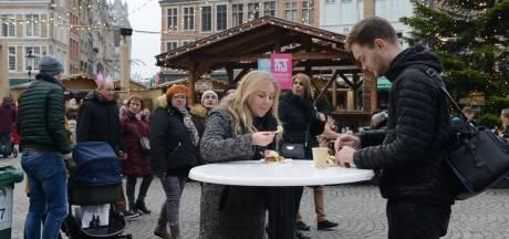 """Geen kerstmarkt in Brugge dit jaar: """"Zo jammer, want we waren zo goed voorbereid"""""""