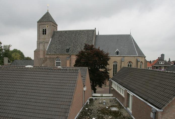 De klokken van de Plaskerk zullen op zaterdag 13 januari van 13.00 tot 13.05 uur luiden, evenals die van de andere kerken in Raalte, Wijhe, Olst en Wesepe.