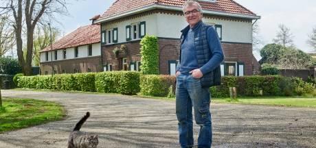 Huis in Huisseling herbergt naast historie en vele bouwstijlen ook zes generaties Van Grunsven