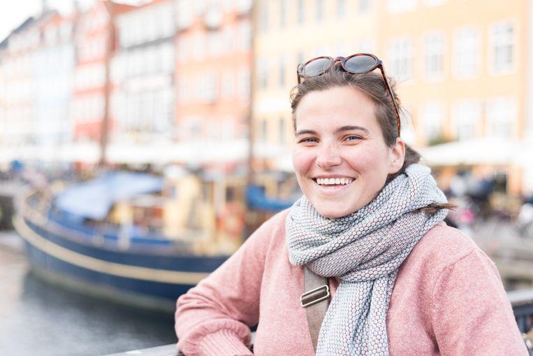 Fleur Lievevrouw in Kopenhagen