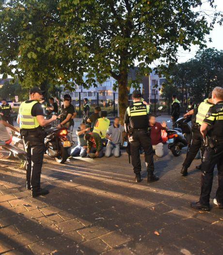 Flinke commotie in Utrechtse politiek door oproep van PVV om relschoppers 'te knuppelen'