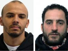Voici les fugitifs de Turnhout: n'intervenez pas vous-mêmes si vous voyez ces deux hommes