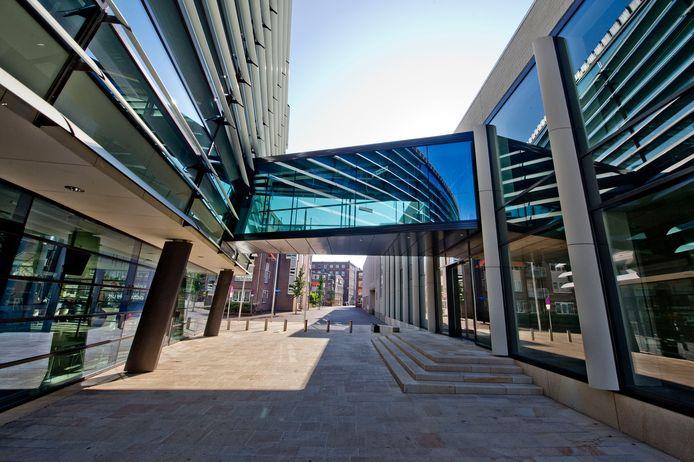 Centrale bibliotheek overweegt verhuizing naar Muziekkwartier.