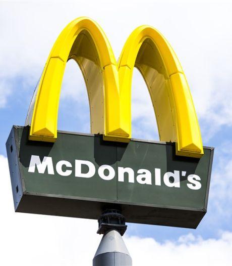 Onderhoud aan frietstation McDonald's Zuiderval is klaar: 'We kunnen weer opstarten'