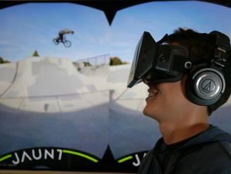 Zo wil VR-startup Jaunt ook film ingrijpend veranderen